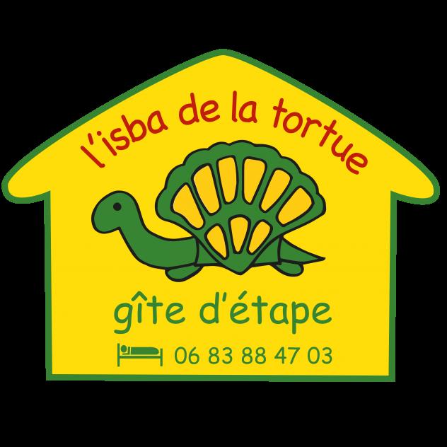 logo l'isba de la tortue